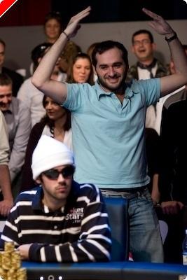 Poker Interview - Eric Koskas, the Indiana Jones of Poker