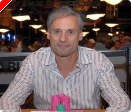 WSOP päevik (4): Amatöör seljatas ässad 7-Card Studis