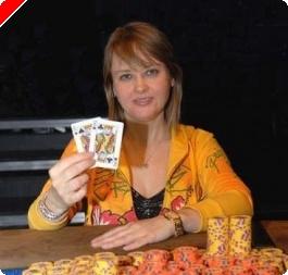 Svetlana Gromenkova wint $1,000 Ladies NL Hold'em World Championship + meer pokernieuws