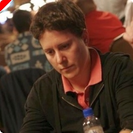 2008 WSOP Event #19 $1,500 Pot Limit Omaha, Day One:  Selbst Opens Commanding Lead