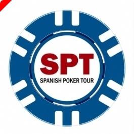Comienzan el SPT y el Open español de Poker