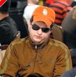 WSOP 2008 Turniej #21, $5,000 NLHE, Dzień 1: Alex Melnikow Na Przedzie