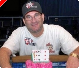WSOP 2008 Evento #18 $5,000 NL 2-7 Draw c/ Rebuys, Dia 2: Matusow Vence Heads-up Com Lisandro