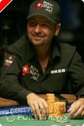 Gratulerer til Daniel Negreanu, vinner av Event #20 WSOP 2008