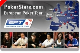 European Poker Tour presenterar schema för säsong 5