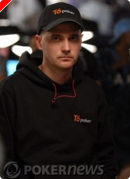 Anders Henriksson till finalbord i event #21 - $5000 No Limit Texas Hold'em