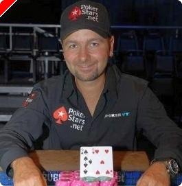 Résultats WSOP 2008 Tournoi 20 : quatrième bracelet pour Daniel Negreanu dans le 2.000 $...