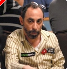2008 WSOP Event #23, $2,000 No-Limit Hold'em Day 1: Dirksen Leads, Greenstein in Top Ten