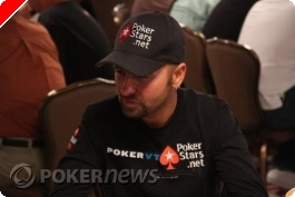 Daniel Negreanu wint $2.000,- Limit WSOP 2008 + meer pokernieuws