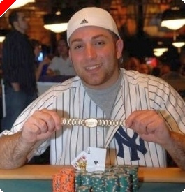 2008 WSOP: Събитие #17, $1,500 No-Limit Hold'em Shootout: Jason Young с Гривна