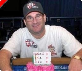 Турнир #18, $5,000 2-7 Draw с ребаями покоряется Майку...