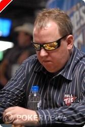 Jens Voertmann vinner event #22 $3,000 H.O.R.S.E. i WSOP 2008