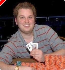 WSOP 2008 Turniej 21, $5000 NLHE, Finał: Scott Seiver Wygrywa Pierwszą Bransoletkę