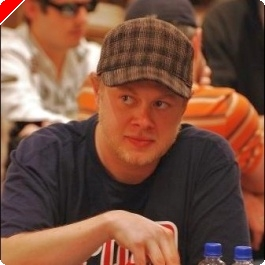 2008 WSOP Event #23, $2,000 No-Limit Hold'em: Jeffreys Leads as Final Nine Set