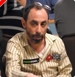 2008 WSOP Event #26, $1,500 Razz, Day 1: Greenstein Surges to Top
