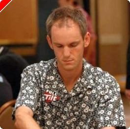 2008 WSOP Event #24, $2,500 Pot-Limit Hold'em/Omaha: Cunningham Seeks Sixth Bracelet