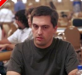 2008 WSOP Event #26 $1,500 Razz Day 2 – Viox, Greenstein Head Final