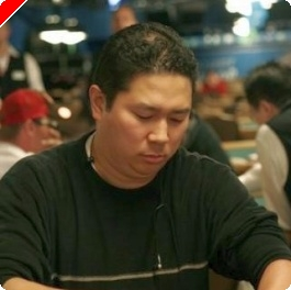 2008 WSOP: Event #27, $1,500 No-Limit Hold'em: Bernard Lee Tops Day 1 Pack