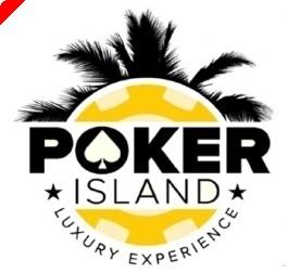 PokerRoom Uruchamia Promocję Poker Island - Wygraj Sponsoring o Wartości $100,000!