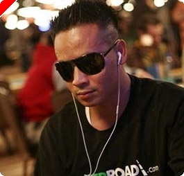 2008 WSOP Event #29, $3,000 No Limit Hold'em Day 1: 81 Remain, Bubble Looms