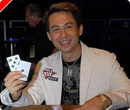 2008 WSOP Event #25 $10,000 Heads-Up No-Limit World Championship:  Kenny Tran Wins