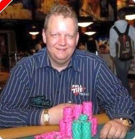 WSOP 2008 Evento #22 3.000$ H.O.R.S.E.: Jens Voertmann fue el mejor