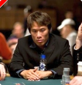 Event #30, $10,000 Limit Hold'em World Championship Day 1: JC Tran, Terrence Chan Lead Pack