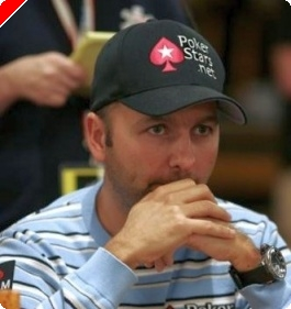 Dr. Pauly at the 2008 WSOP: The Year of the Pro?