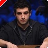 """WSOP 2008:  Phil """"OMGClayAiken"""" Galfond holt sich den Sieg bei Event #28"""