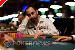 Résultats poker WSOP 2008 Tournoi 26 :  troisième bracelet pour Barry Greenstein dans le...