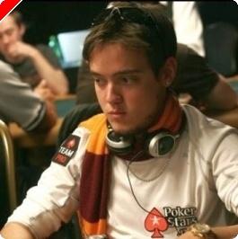WSOP 2008 Turniej #31, $2,500 NLHE Six Handed: Na Prowadzeniu Shahar i Minieri