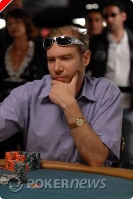 Résultats poker WSOP 2008 Tournoi 27 : premier bracelet pour Vitaly Linkin dans le 1.500$ No...