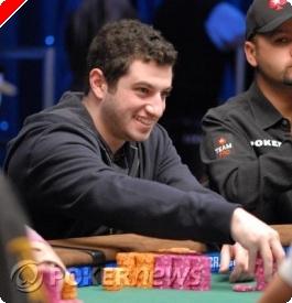Résultats poker WSOP 2008 Event 28 :  le joueur online Phil Galfond prend le bracelet dans le...