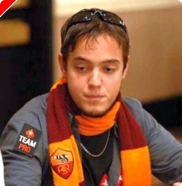 2008 WSOP Event #31 $2,500 NLHE Six-Handed, Day 2: Dario Minieri Leads Final