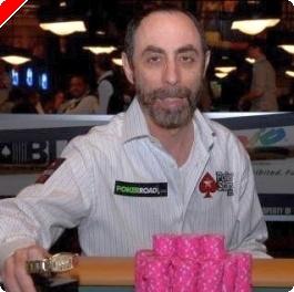 WSOP Event #26 - $1.500 Razz - Greenstein vinder tredje WSOP bracelet