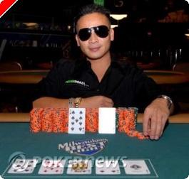 John Phan wint Event #29; Minieri aan finaletafel Event #31 + meer pokernieuws