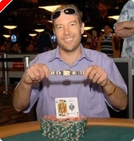 2008 WSOP Event #27, $1,500 No-Limit Hold'em: Гривна за Lunkin