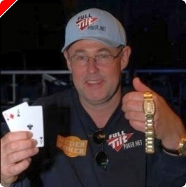 2008 WSOP Събитие #30, $10,000 Limit Hold'em World Championship: Rob Hollink...