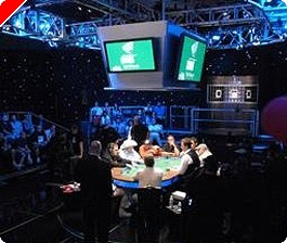 World Series of Poker Daily Summary for June 17th, 2008