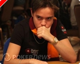 Dario Minieri wint Event #31 $2,500 No Limit Hold'em WSOP 2008 + meer pokernieuws