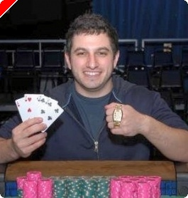 WSOP 2008 Evento #28 5.000$ Pot-Limit Omaha con recompras: Victoria para...