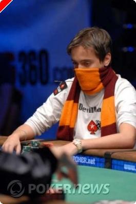 WSOP 2008 Event 31 : Bracelet et victoire pour Dario Minieri