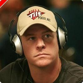 2008 WSOP Event #37, $10,000 Omaha Hi/Low Championship Day 1: Lindgren Chases Shamseddin