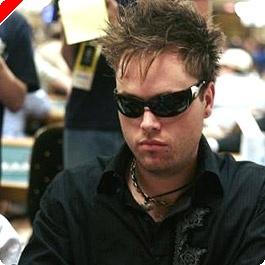 2008 WSOP Event #34 $1,500 PLO w/ Rebuys Day 2: Forrest, Flack Chase Kloeckner
