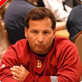 2008 WSOP Event #35, $1,500 Seven Card Stud Day 2: Rocco, Barbieri Lead