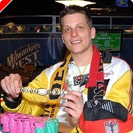Sebastian Ruthenberg vinner Event #33 $5,000 Seven Card Stud Hi-Low World Championship WSOP 2008