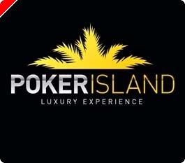 PokerRoom rozjíždí Poker Island – vítěz získá sponzorství za $100,000!