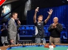 Résultats poker WSOP 2008 Tournoi 34 : bracelet pour Layne Flack dans le $1,500 Pot-Limit...
