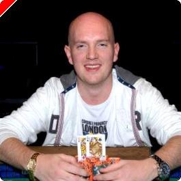 2008 WSOP Event 36 $1,500 No-Limit Hold'em: Jesper Hougaard Strikes Gold
