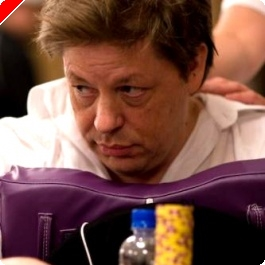 2008 WSOP Event #38, $2,000 Pot-Limit Hold'em Day 2: Von Halle Heads Final